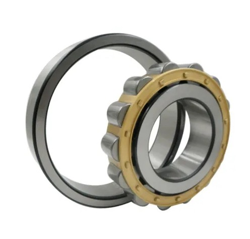 100 mm x 215 mm x 73 mm  SKF 22320 EJA/VA406 spherical roller bearings