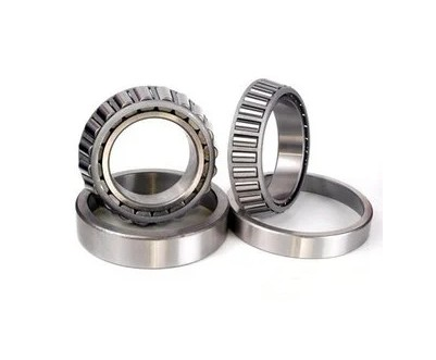 55 mm x 100 mm x 21 mm  Timken 211NPD deep groove ball bearings