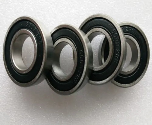 15 mm x 32 mm x 9 mm  NSK 7002 C angular contact ball bearings