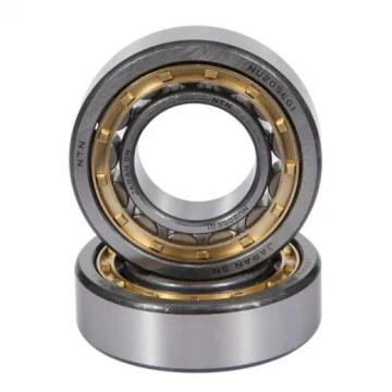 60 mm x 95 mm x 23 mm  SKF GAC 60 F plain bearings