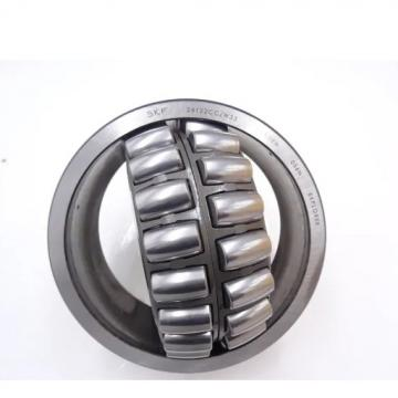 45 mm x 85 mm x 23 mm  NSK 2209 self aligning ball bearings
