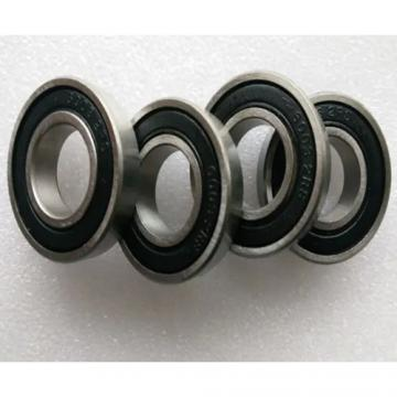 70 mm x 180 mm x 42 mm  70 mm x 180 mm x 42 mm  ISO 7414 B angular contact ball bearings