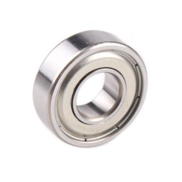F103 2RS 20*35*11 deep groove ball bearing with flange