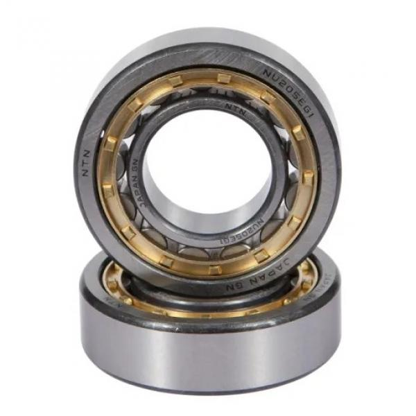 25 mm x 62 mm x 17 mm  NSK N 305 cylindrical roller bearings #1 image