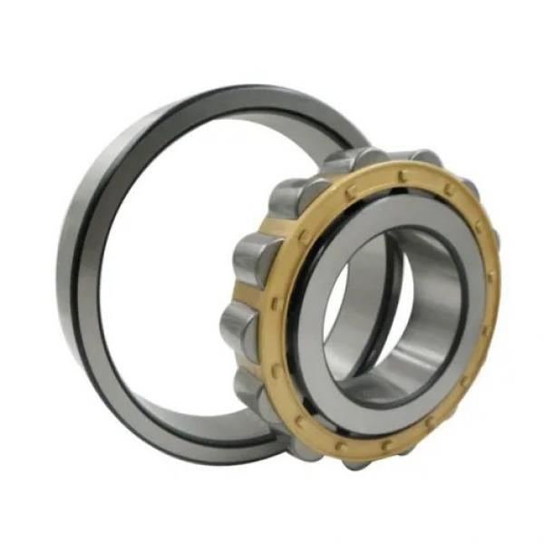 254 mm x 336,55 mm x 41,27 mm  Timken 100RIF433 cylindrical roller bearings #1 image