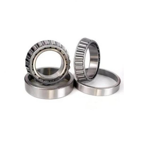 6 mm x 17 mm x 6 mm  6 mm x 17 mm x 6 mm  ISO F606-2RS deep groove ball bearings #1 image