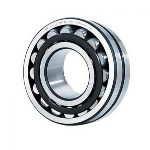 240 mm x 440 mm x 72 mm  NSK NUP 248 cylindrical roller bearings #1 image