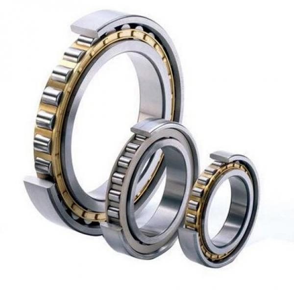 10 mm x 26 mm x 12 mm  NSK NAF102612 needle roller bearings #1 image